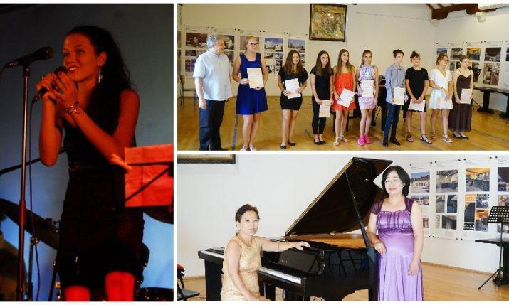 International Summer Music School being held for 26th time in Pučišća on Brač