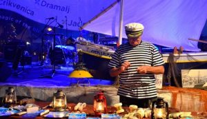 FISHERMAN'S WEEK in Crikvenica