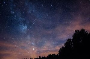 Best places in Croatia to watch the Perseid meteor shower