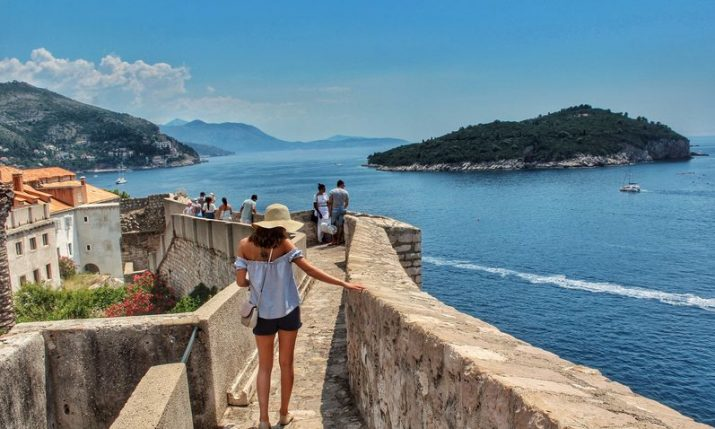 Croatia enjoying fantastic tourist season: July stats published