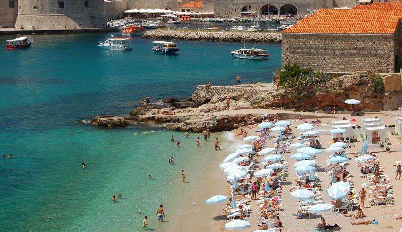 Croatia passes 9 million tourist arrivals this year