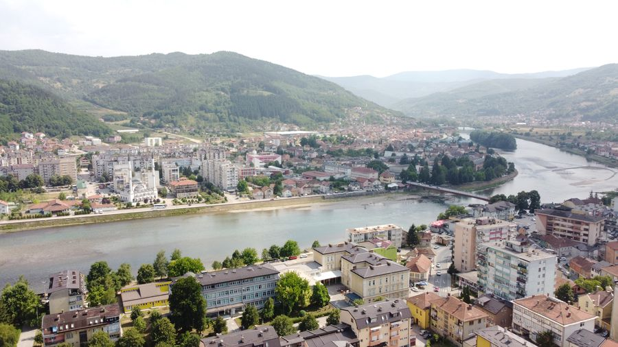 Construction has begun on church dedicated to the Drina Martyrs in Bosnia