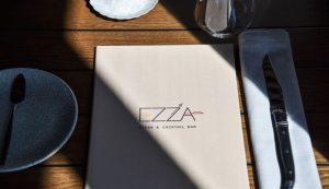 Edin Džeko opens his new restaurant in the Croatian city of Dubrovnik