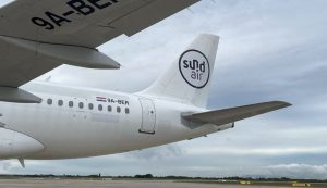 New Croatian airline Fly Air41 receives air operator's certificate