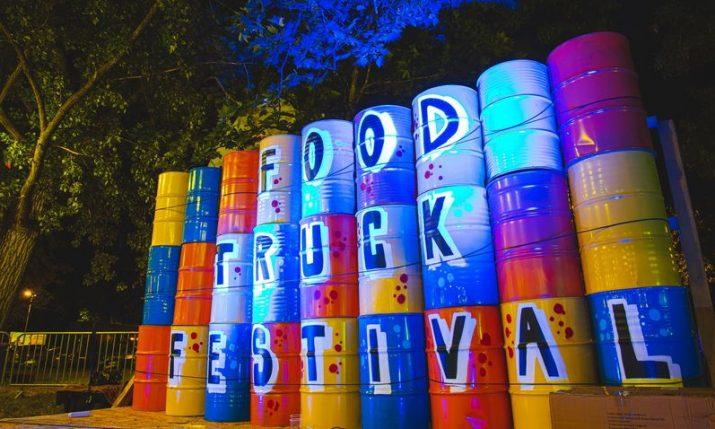 Zagreb Food Truck Festival returns from 19 August – 5 September