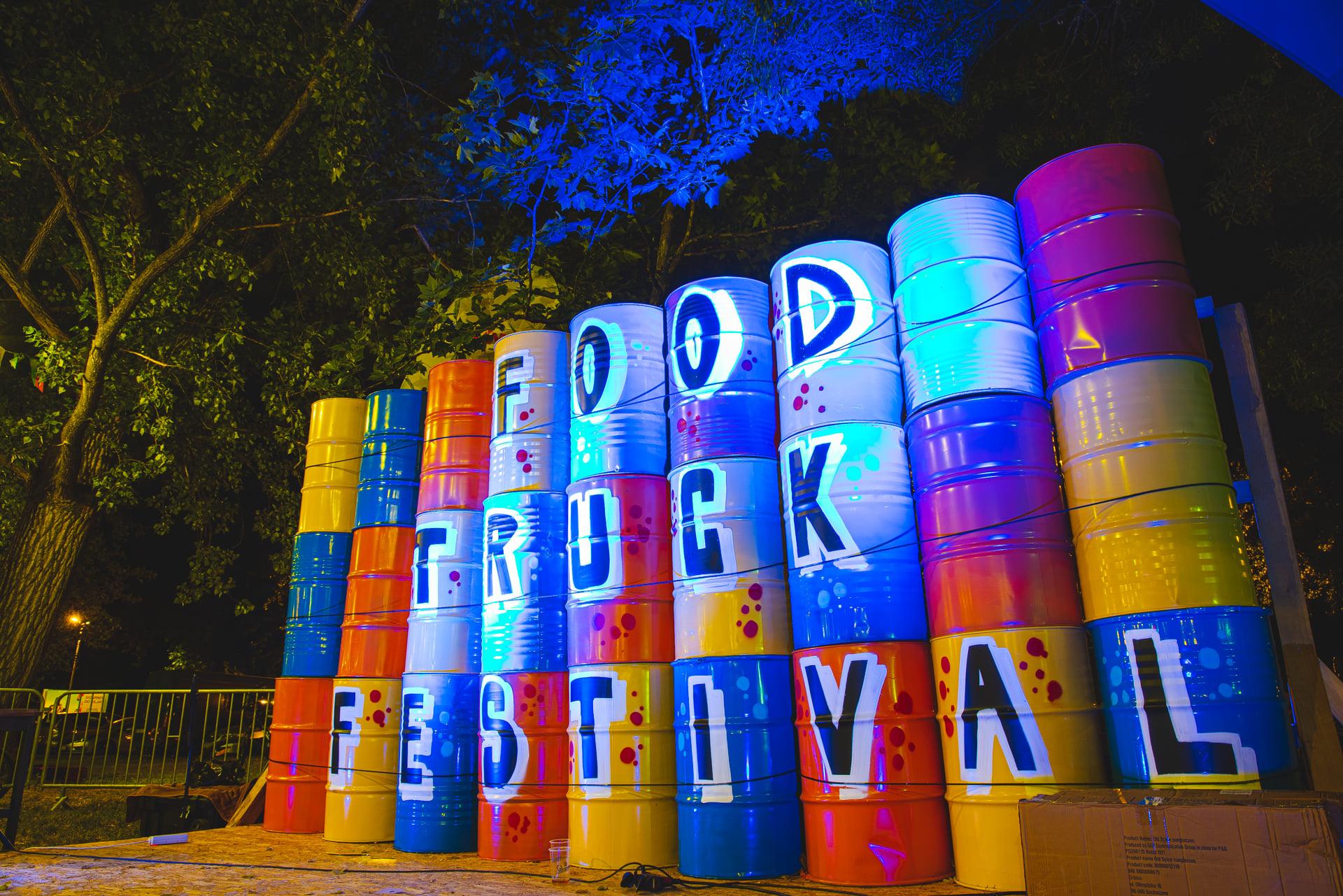 Zagreb Food Truck Festival returns from 19 August - 5 September