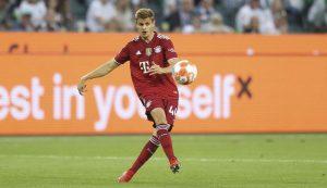 Bayern Munich's Croatian diaspora talent earns first international call up