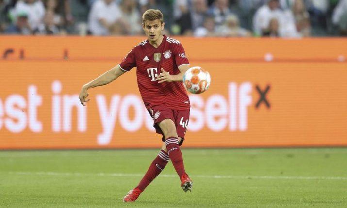 Bayern Munich's Croatian diaspora talent earns first international call up for Croatia