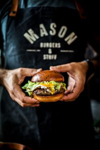 Croatian burger bar Mason Burgers & Stuff makes list of Europe's 50 best