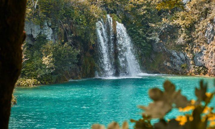 Plitvice Lakes named among world's best 25 national parks