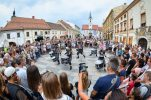 Špancirfest returns to Varaždin streets in August for 23rd time