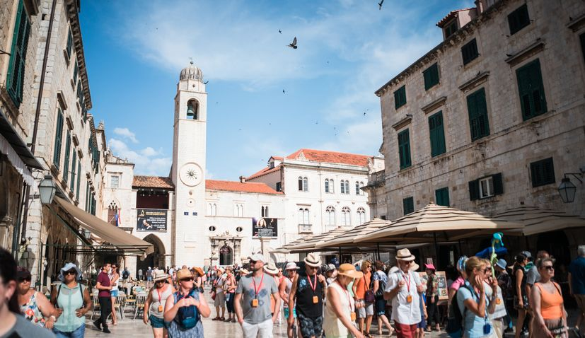 Croatia not following EU recommendation to take U.S. off safe travel list