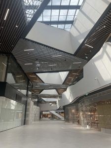 PHOTOS: Big new shopping centre to open in Zagreb suburb next week