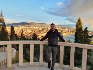 Following The Croatian Dream - The Move