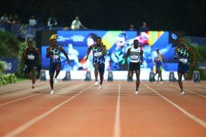 New 2000m world record set in Zagreb