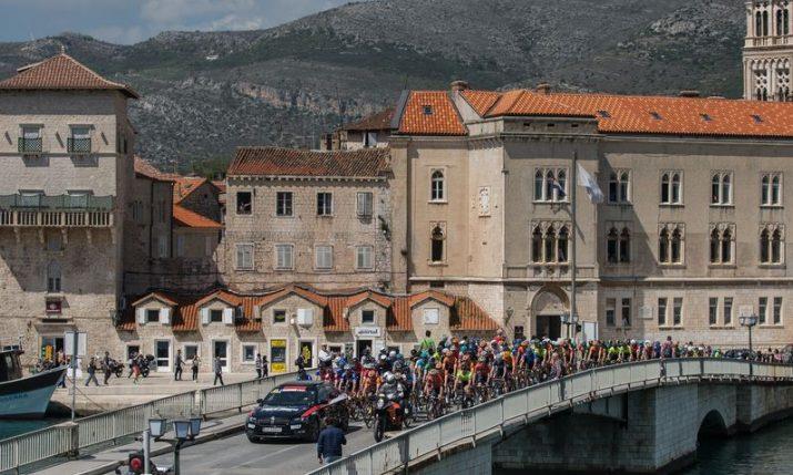 CRO Race starts – Croatia beamed live to 130 countries around the world