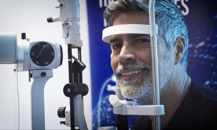 Mission Impossible star chooses Croatian clinic for eye surgery