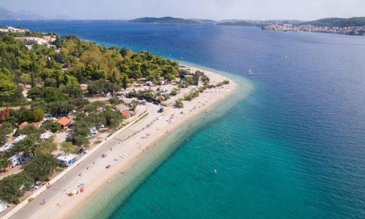 Pelješac: The most beautiful in September
