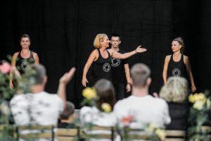PHOTOS: First LADO Croatian folk festival officially opened