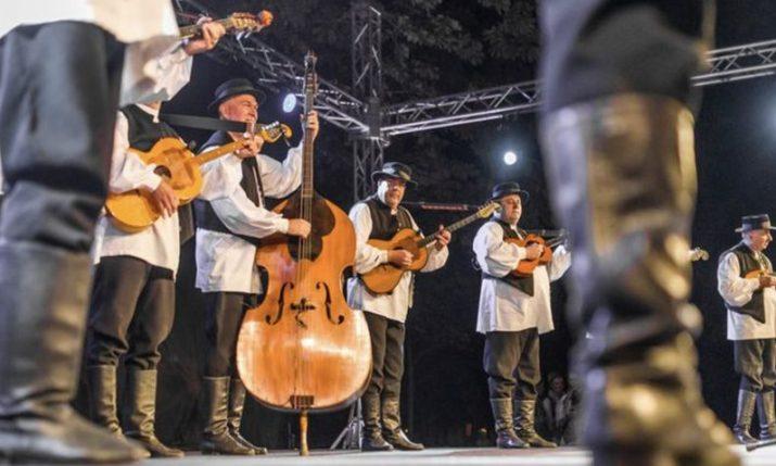 "LADO to perform ""Music through Croatia"" for European Heritage Days event"