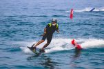 Moto Surf World Cup for the first time in Croatia