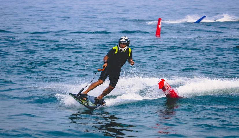 World Moto Surf champions for the first time in Croatia