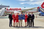 PHOTOS: Ryanair welcomes second based aircraft in Zagreb – 9 new routes