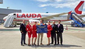 PHOTOS: Ryanair welcomes second based aircraft in Zagreb - 9 new routes