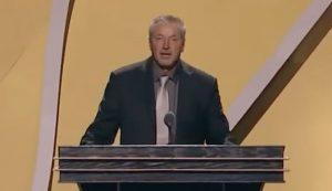 Toni Kukoč enshrined into Basketball Hall of Fame: