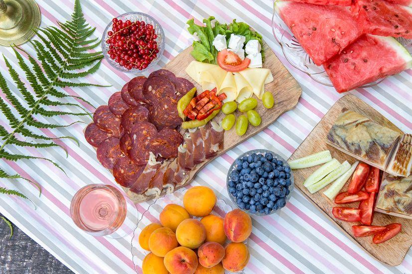 Must-try foods in Croatia's golden Sl