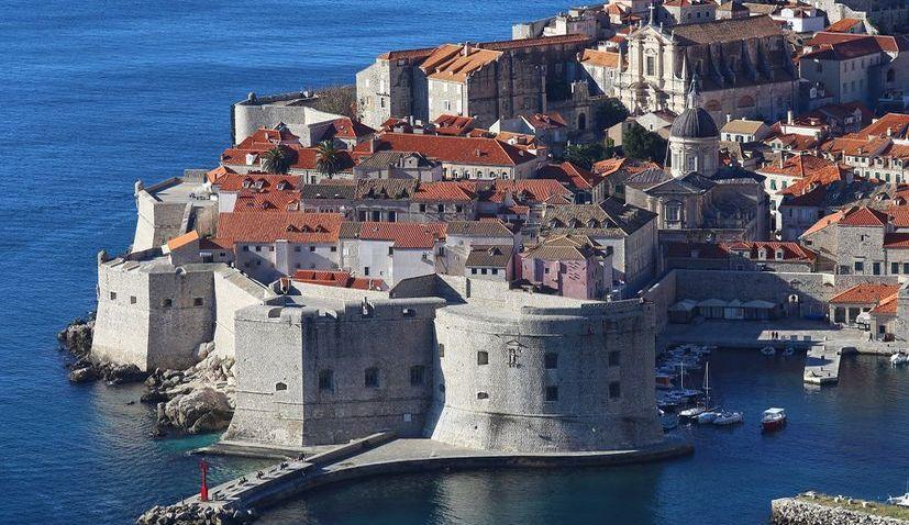 Dubrovnik makes decision to restrict single-use plastics