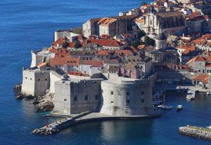 Dubrovnik restricts the use of single-use plastics
