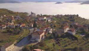 VIDEO: Vižinada - the hidden pearl of Istria