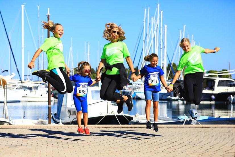 Zadar Outdoor Festival takes place on Ugljan
