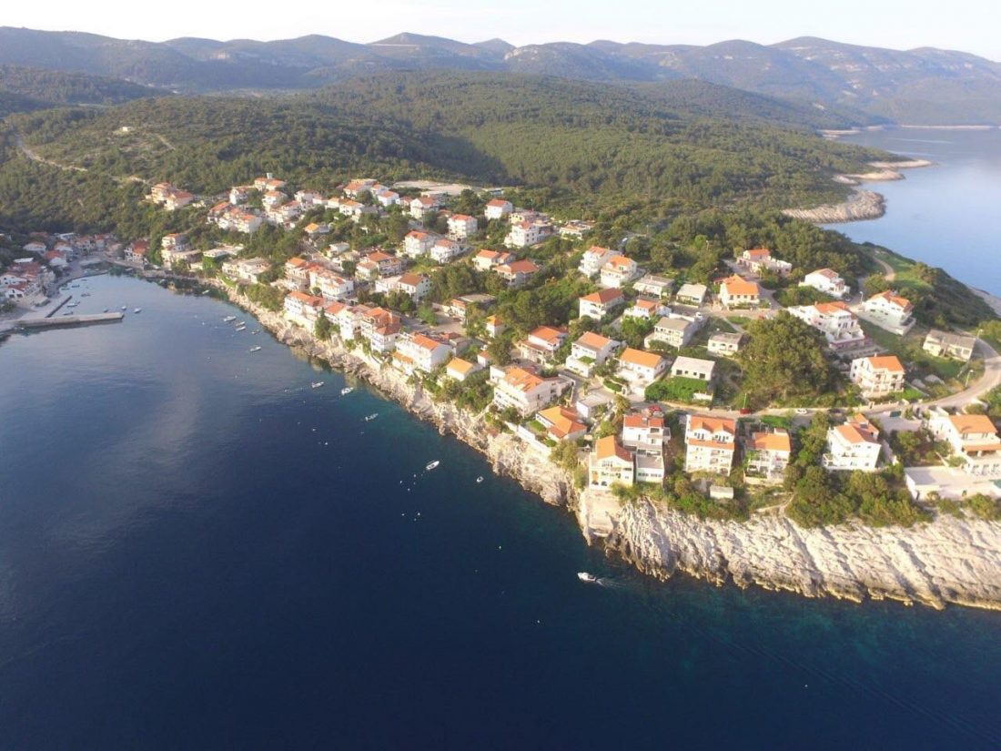 Humble hero from Korčula saves tourist's life and receives medal
