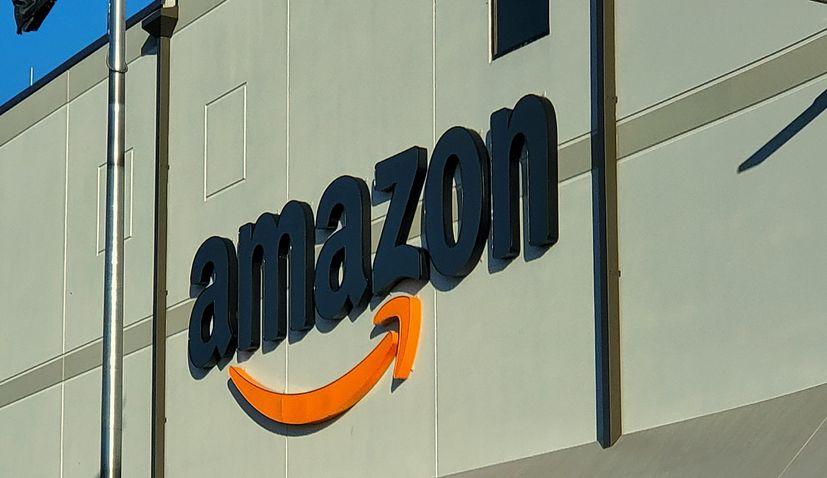 Amazon opening office in Croatia