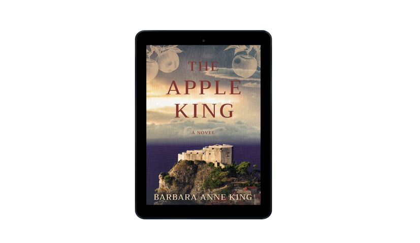 A Croatian Immigrant's Fight for Freedom novel by Barbara Anne King