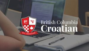 University of British Columbia accepts Croatian courses as admission requirement