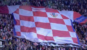 Croatia rises in latest FIFA World Rankings