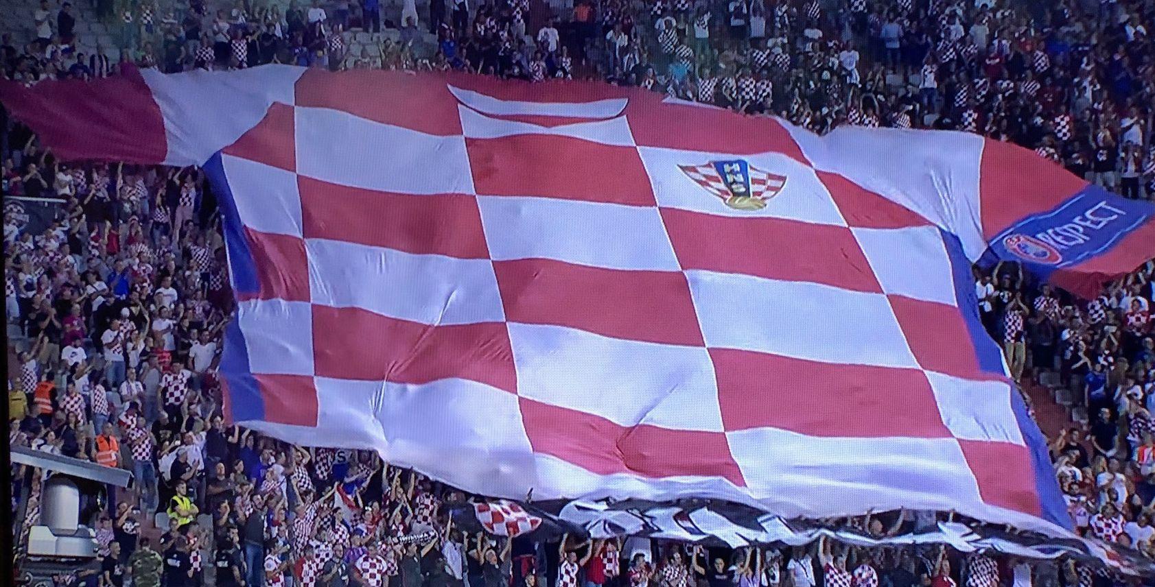 croatia beats slovenia world cup qualifier