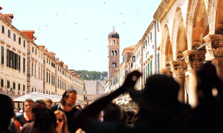 4.3 million tourists visit Croatia in August, September bookings excellent