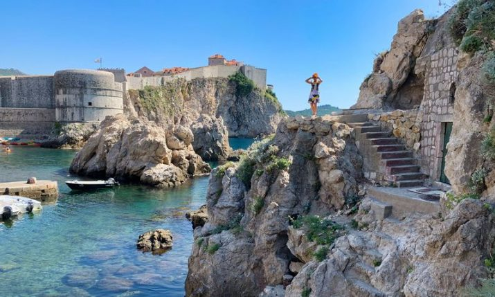 Croatian Tourism Month to start with discounts in October in Croatia