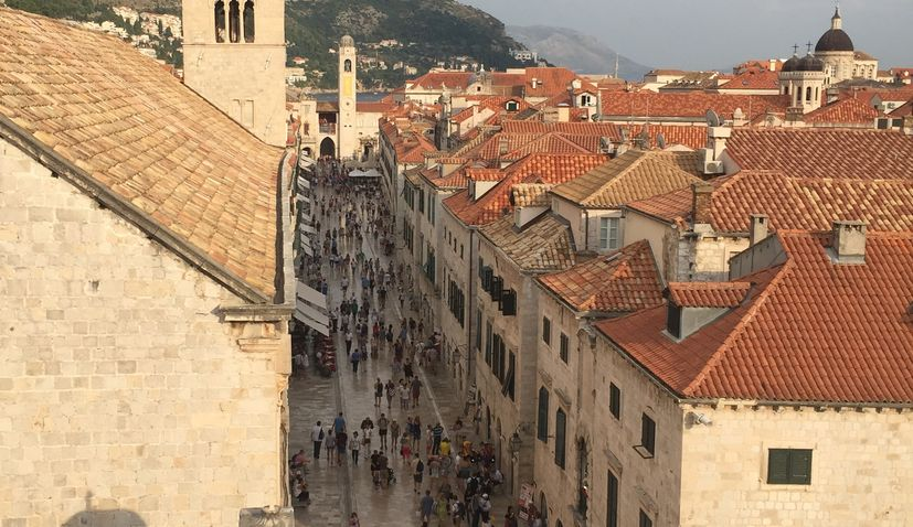 Croatia is a great example of how to react, European Travel Commission says