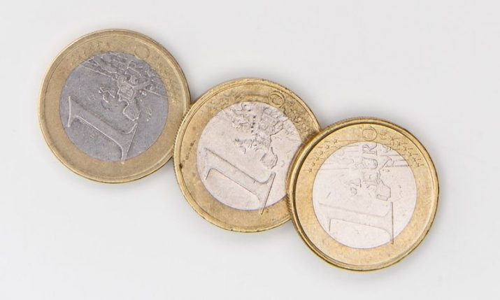 Croatia to start producing euro coins with national motifs