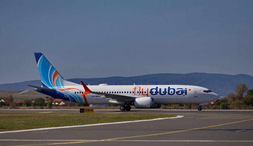 flydubai resumes operations to Zagreb