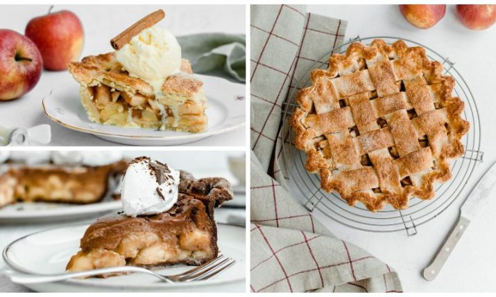 Friday Pie Shop: First spot dedicated to homemade American pies in Zagreb