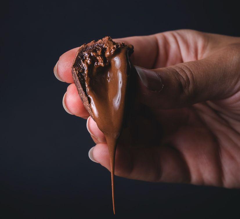 Croatian hazelnuts for Ferrero Italian chocolates