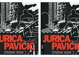 """""""Crvena Voda"""" by Jurica Pavičić voted best international crime novel in France in 2021"""