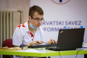 croatia informatics olympiad dorijan lendvaj