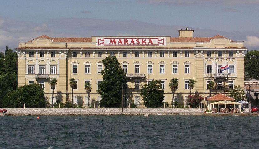 Maraska drink factory marks 200th anniversary